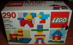 290 Basic Set