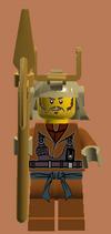 Galer Warrior (US)