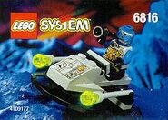 6816 Cyber Blaster