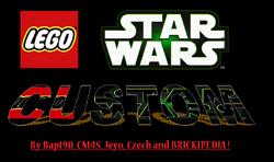 Lego swcustom