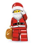 MS8 Santa