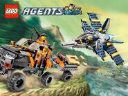 Agents wallpaper1