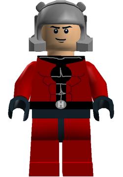 Ant-Man (Hank)