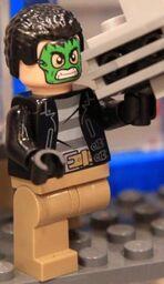 Robber Hulk