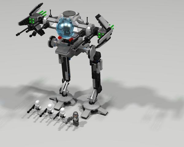 File:Lego tie walker set by jesse220-d8rjmo4.png