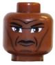 Mace Windu head