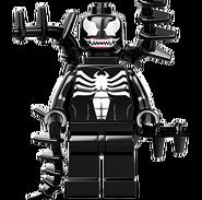 Venomous Bite