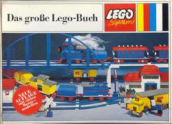 239-The Big LEGO Book