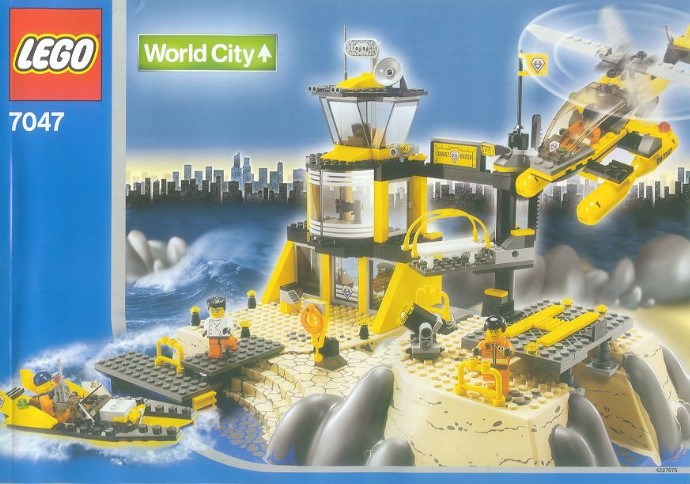 lego city police helicopter with 7047 Coast Watch Hq on Police Helicopter likewise Playmobil 6285 3 Polizisten Blau together with C0 D6 B8 DF B3 C7 CA D0 CF B5 C1 D0 D6 B1 C9 FD BB FA furthermore Lego City Police Helicopter Surveillance Set 51 31 Down From 74 99 likewise Lego City Crooks Hideout 60068.