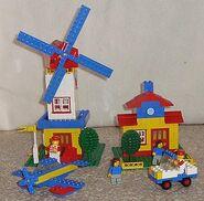 Lego Basic 535