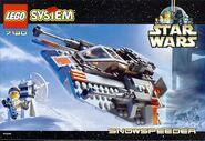 7130-2 Snowspeeder