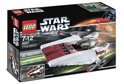 6207-2 A-wing