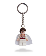 852940 Princess Tamina Key Chain