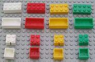 Auto b. bricks