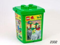 2332 XL Elephant Bucket
