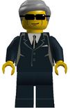 MCM Agent K