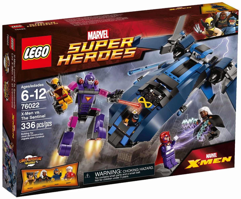 мстители финал Wikipedia: 76022 X-Men Vs. The Sentinel