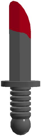 File:Bloody Knife (Dark Stone Grey).png