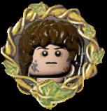 Frodo (Weary)