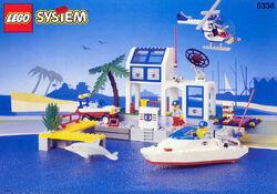 6338 Hurricane Harbor