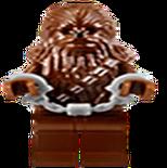 Lego Chewbacca (Prisoner)