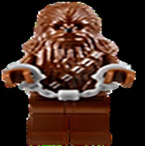 File:Lego Chewbacca (Prisoner).png