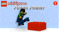 Streetskater