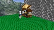 Blacksmith!