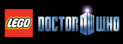 DoctorWhoCustomLogo