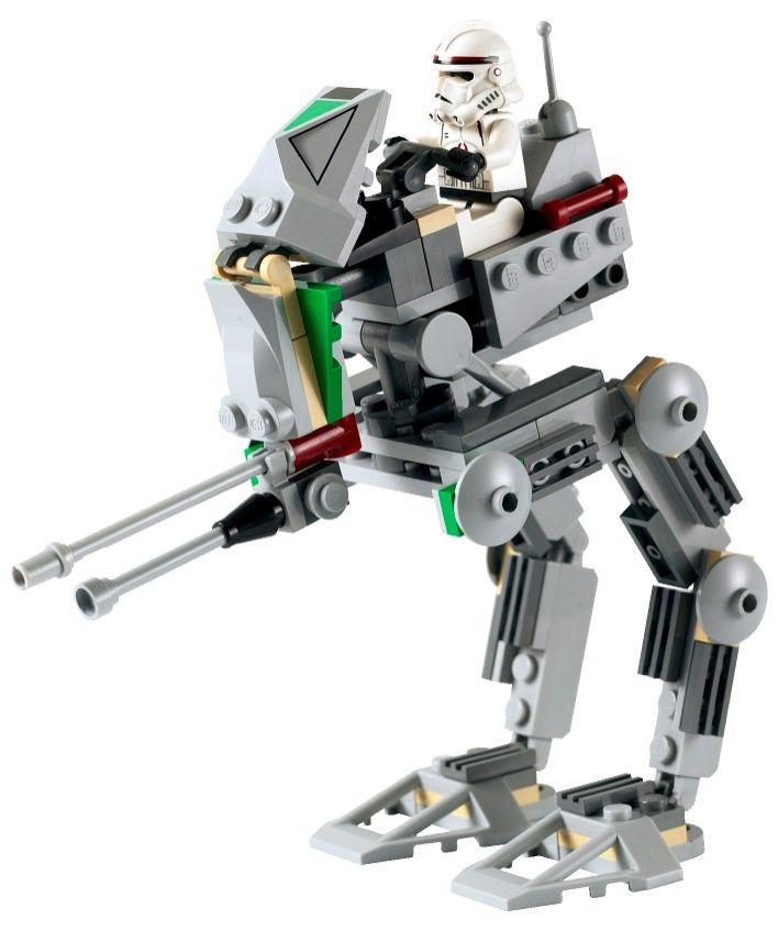 7250 clone scout walker wiki lego fandom powered by wikia