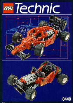 8440 Formula Flash