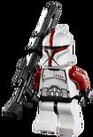 Lego Clone Captain
