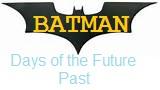 Batman DotFP Logo