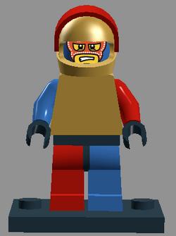 Superherocm