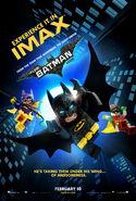 LGOBM IMAX Exclusive