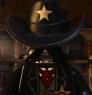 Movie Sheriff