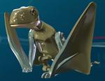 Dimorphodon The Long Headed Flying Thing