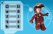 Iron Man helmet up microsite