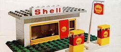 648-Shell Service Station