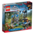 Jurassic World LEGO Raptor Escape box