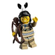Tribal s1