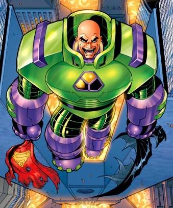 Lex Luthor 004