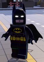 Batman (The Lego Movie)