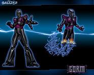 Galidor 3
