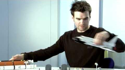LEGO 10213 Shuttle Adventure designer interview