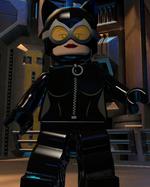 Catwomann