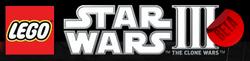 LEGO Star Wars III Beta Logo