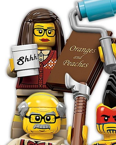File:Librarian Minifigure.png