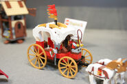LEGO Toy Fair - Kingdoms - 7188 King's Carriage Ambush - 11