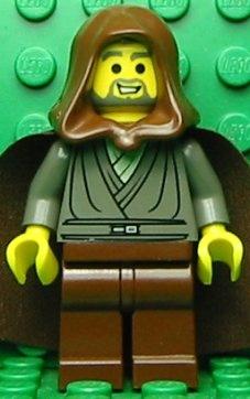 Jedi Bob